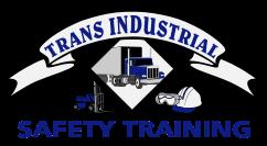 transindustrial safety training header logo