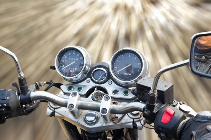 Trans Industrial Motorcycle Training