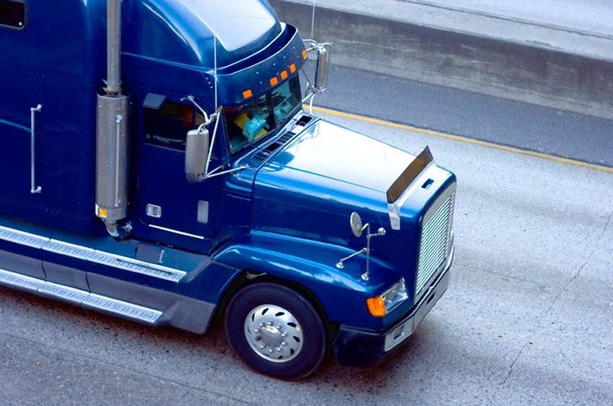 Trans Industrial Truck Driver Training