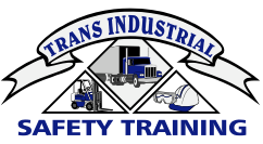 transindustrial safety training header logo